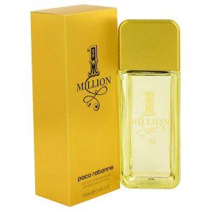 a339ede995 1 Million by Paco Rabanne – Eau De Toilette Spray 3.4 oz – Fragrance ...